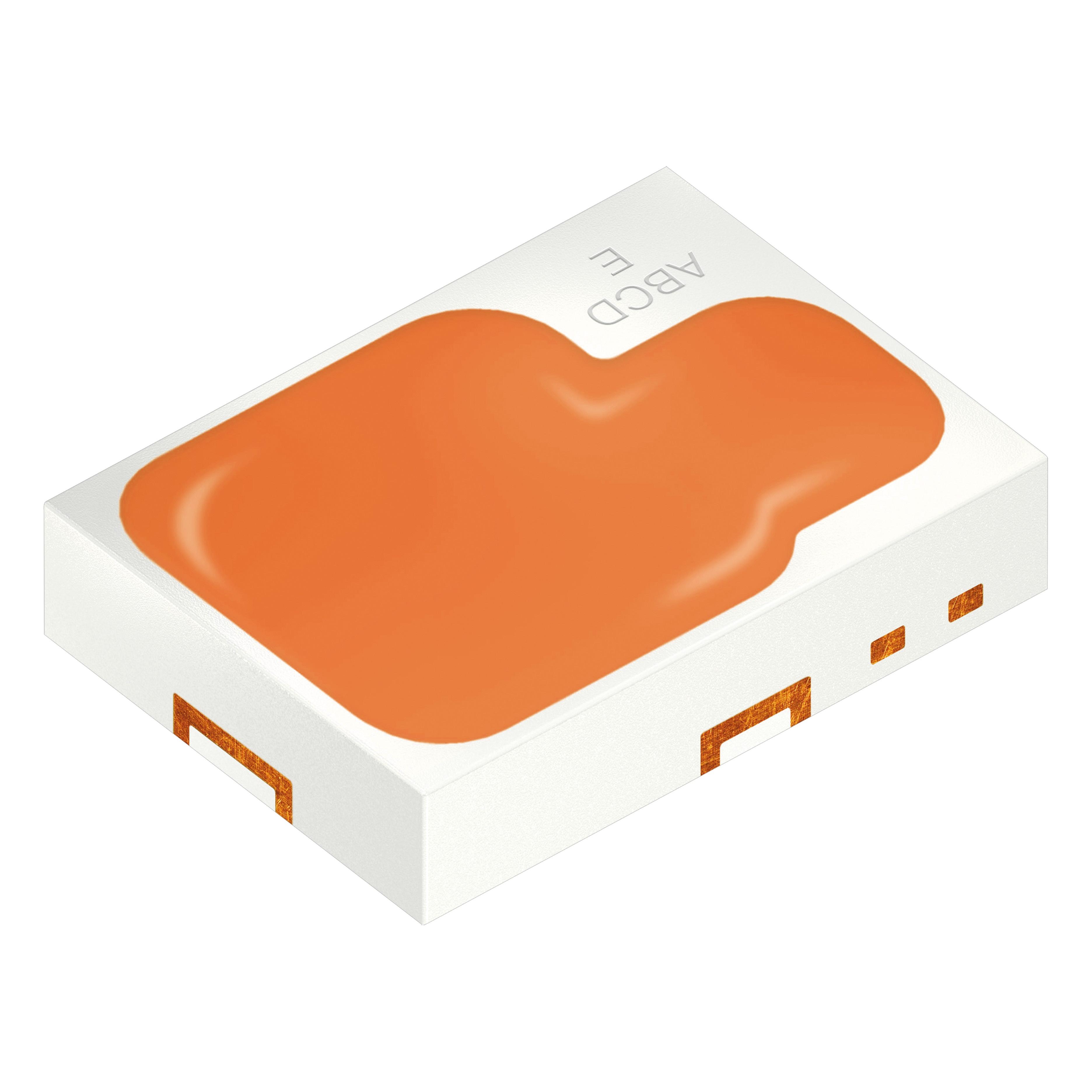 New LED from Osram Provides Optimal visibility Even in Dense Fog