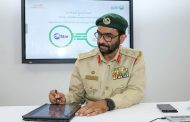 Dubai Police and General Motors Sign Memorandum of Understanding Towards Enhancing Road Safety Through OnStar Technology
