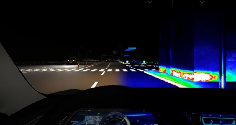 OPTIS Launches New Lighting Simulation Software for Automotive Industry