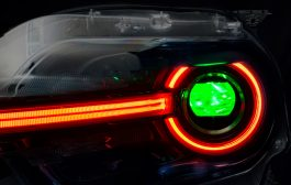 Oracle Lighting Announces 2021 Ford  Bronco Sport ColorSHIFT® Headlight Upgrade