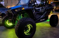 Oracle Lighting Announces Powersports Illuminated LED Wheel Rings