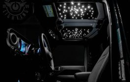 Oracle Lighting Debuts New StarLINER ColorSHIFT Fiber Optic Hardtop Headliner for Wrangler JL & Gladiator JT During SEMA360