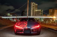 Oracle Lighting Features New Toyota Supra GR ColorSHIFT Headlight Upgrade During SEMA360 Online Event