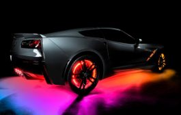 Oracle Lighting Announces Universal Dynamic ColorSHIFT LED Underbody Kit