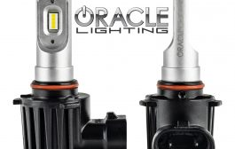Oracle Lighting Announces New  V-Series LED Bulb Conversion Kits