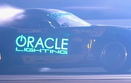 Oracle Lighting Launches  Custom Illuminated Logo Decals