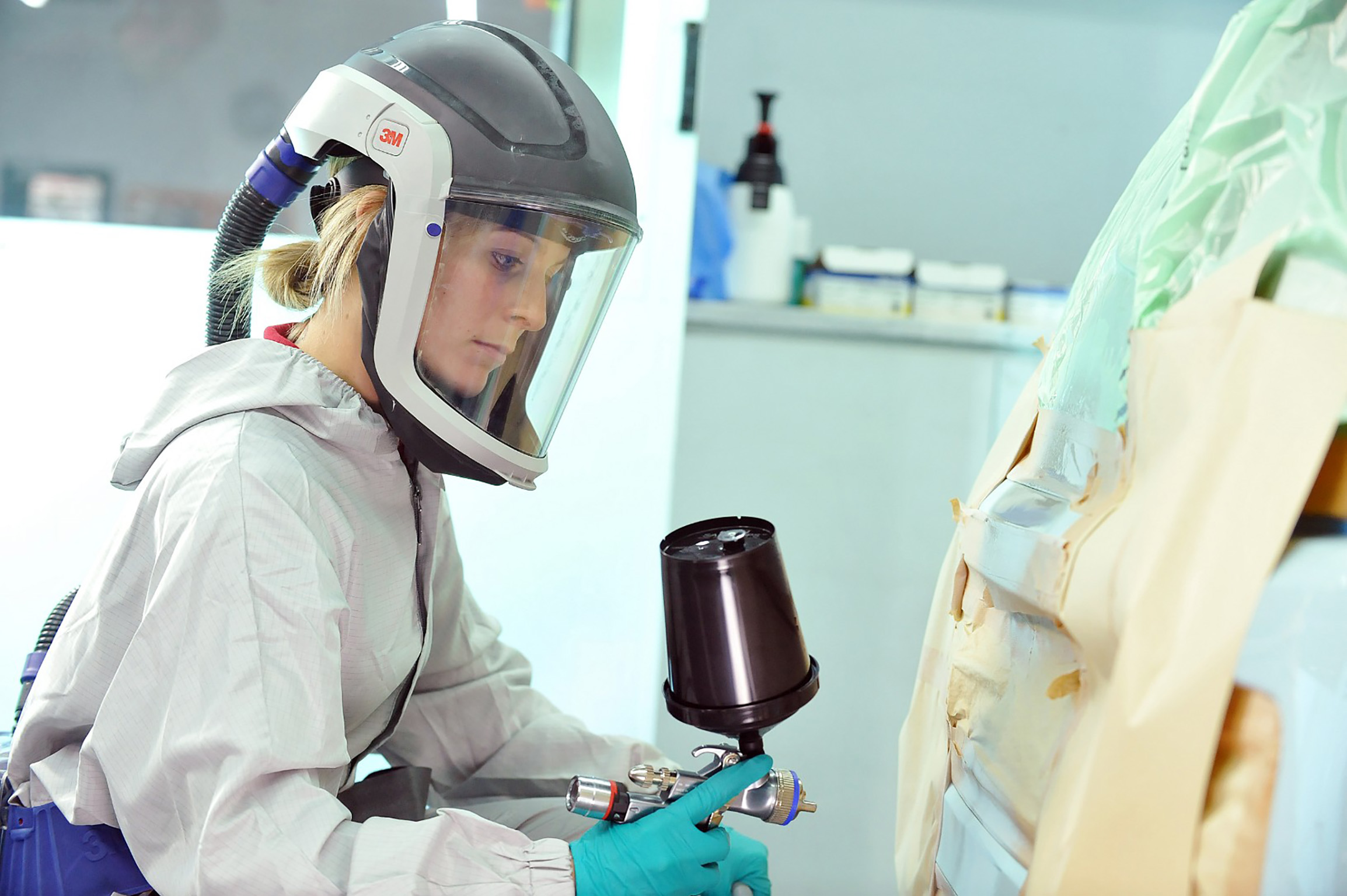 BASF launches resource-saving refinish product line