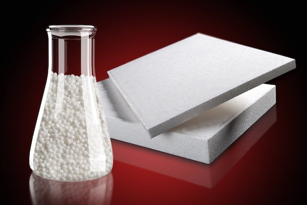 BASF Develops First Particle Foam Using Polyethersulfone