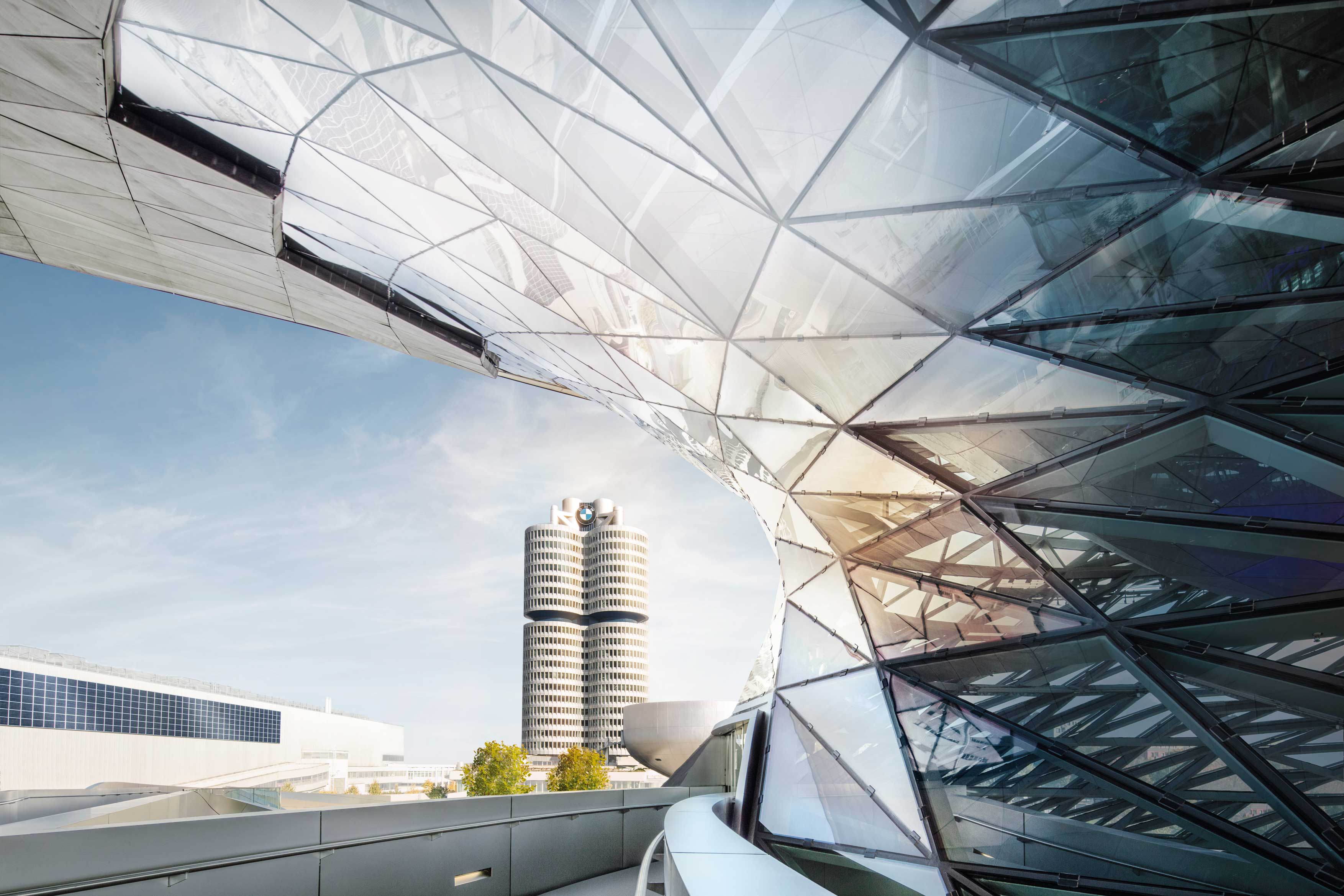 BMW AG agrees package of personnel measures for a sustainable future