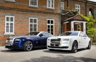 Rolls-Royce Unveils Bespoke Edition for Korea