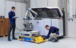 BMW Group builds on additive manufacturing, with skills consolidated at single site