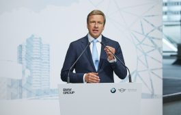 Interview with Oliver Zipse - Chairman of the Board of Management of BMW AG