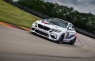 BMW M2 CS Racing starts in four one-make cups in 2021