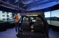 BMW Group sets new standards for driving simulation