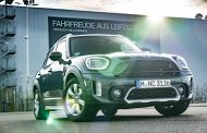 BMW Group Plant Leipzig prepares for production of a future MINI crossover