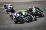 BMW Motorrad WorldSBK Team claims its best team result so far in WorldSBK with the new BMW M 1000 RR.