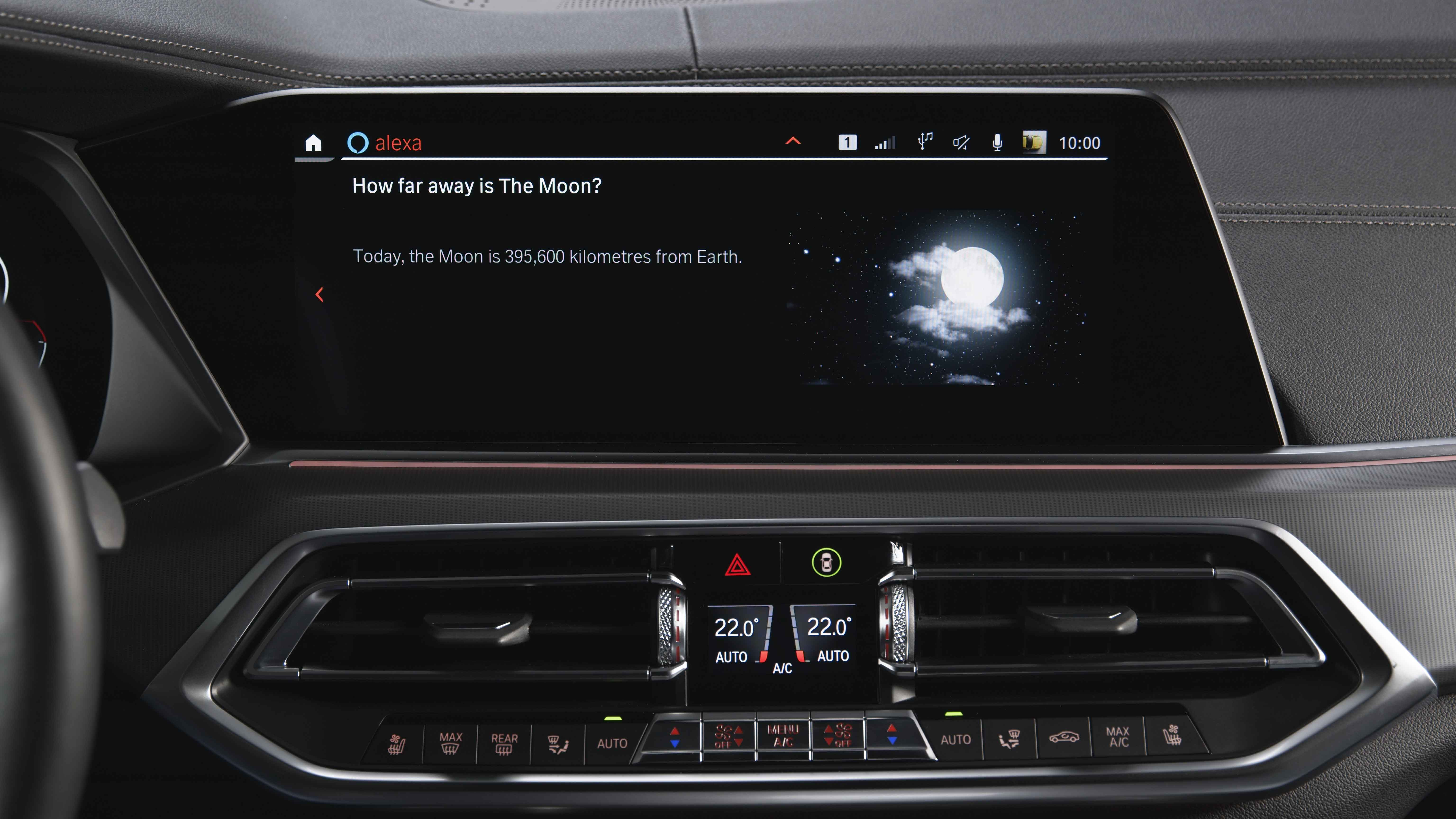 New BMW Remote Software Upgrade for 1.3 Million BMW Vehicles