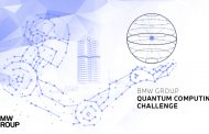 """BMW Group launches """"Quantum Computing Challenge"""" in collaboration with AWS to crowd-source innovation."""