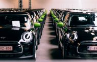One in four Deloitte employees in Belgium chooses a MINI Electric