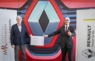 Arabian Automobiles fortifies its leading position among Renault dealerships globally