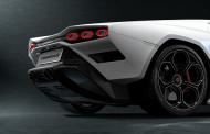 Pirelli and the Lamborghini Countach celebrate 50 years together
