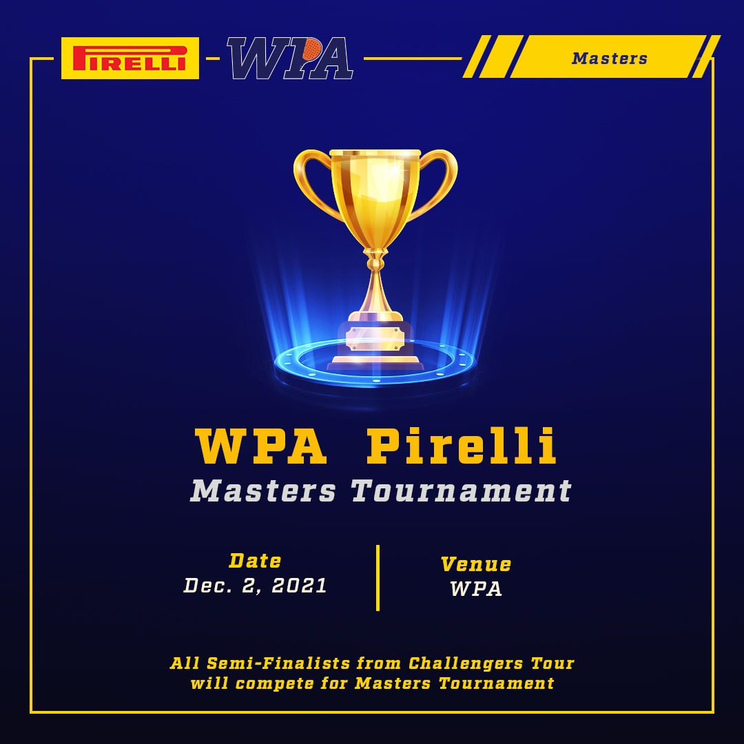 Pirelli Brings Official Padel League To The UAE