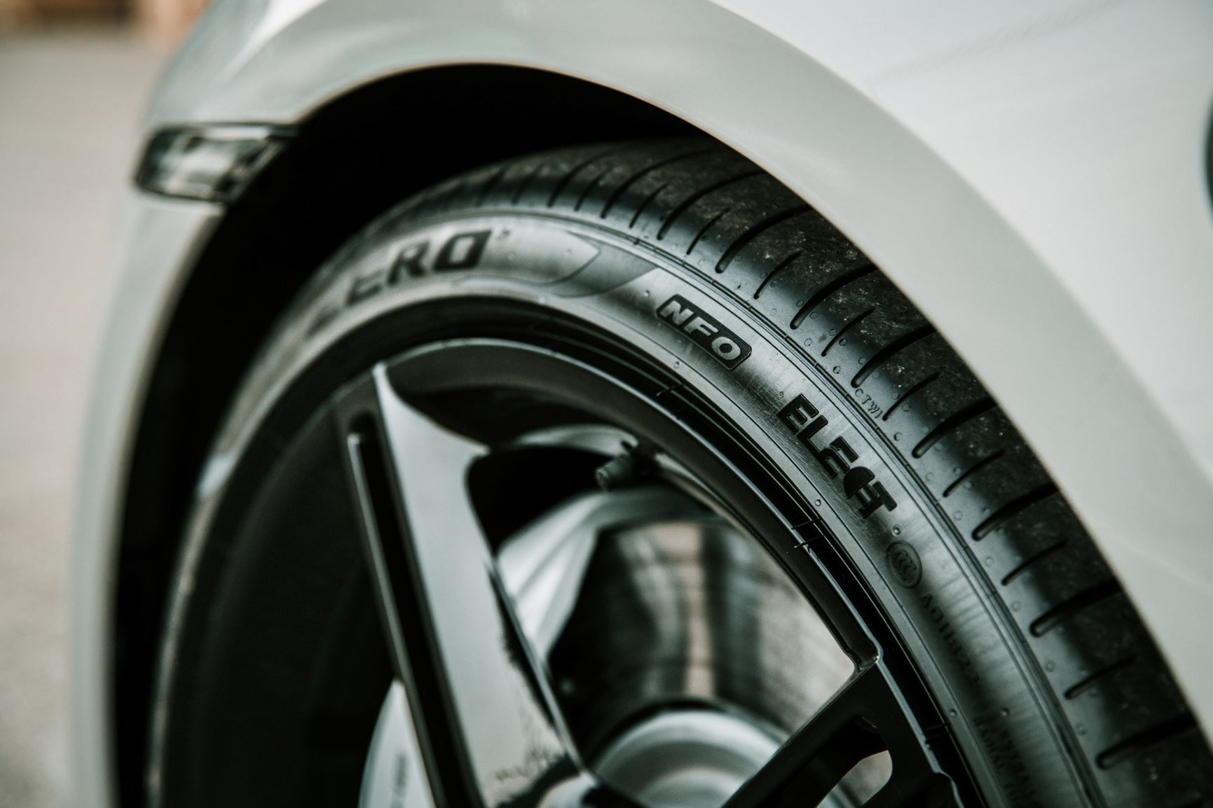 Pirelli Equips One In Three Electric Cars At The Munich Iaa Mobility Show