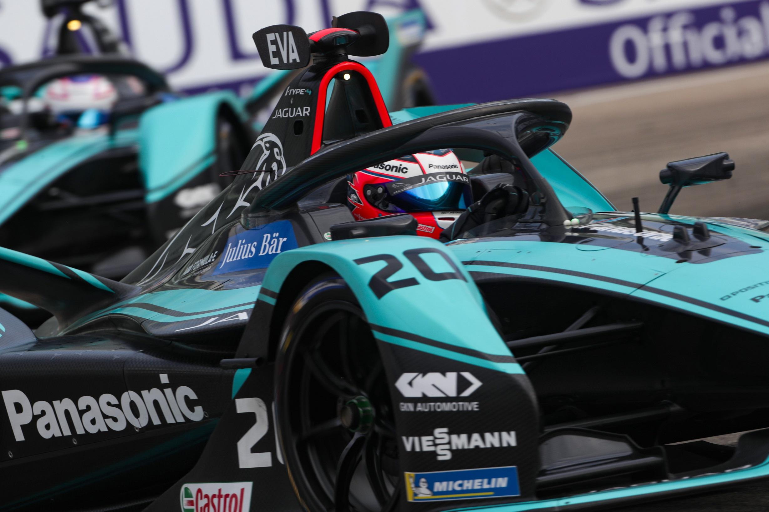 Panasonic jaguar racing focus on the future after challenging season six finale