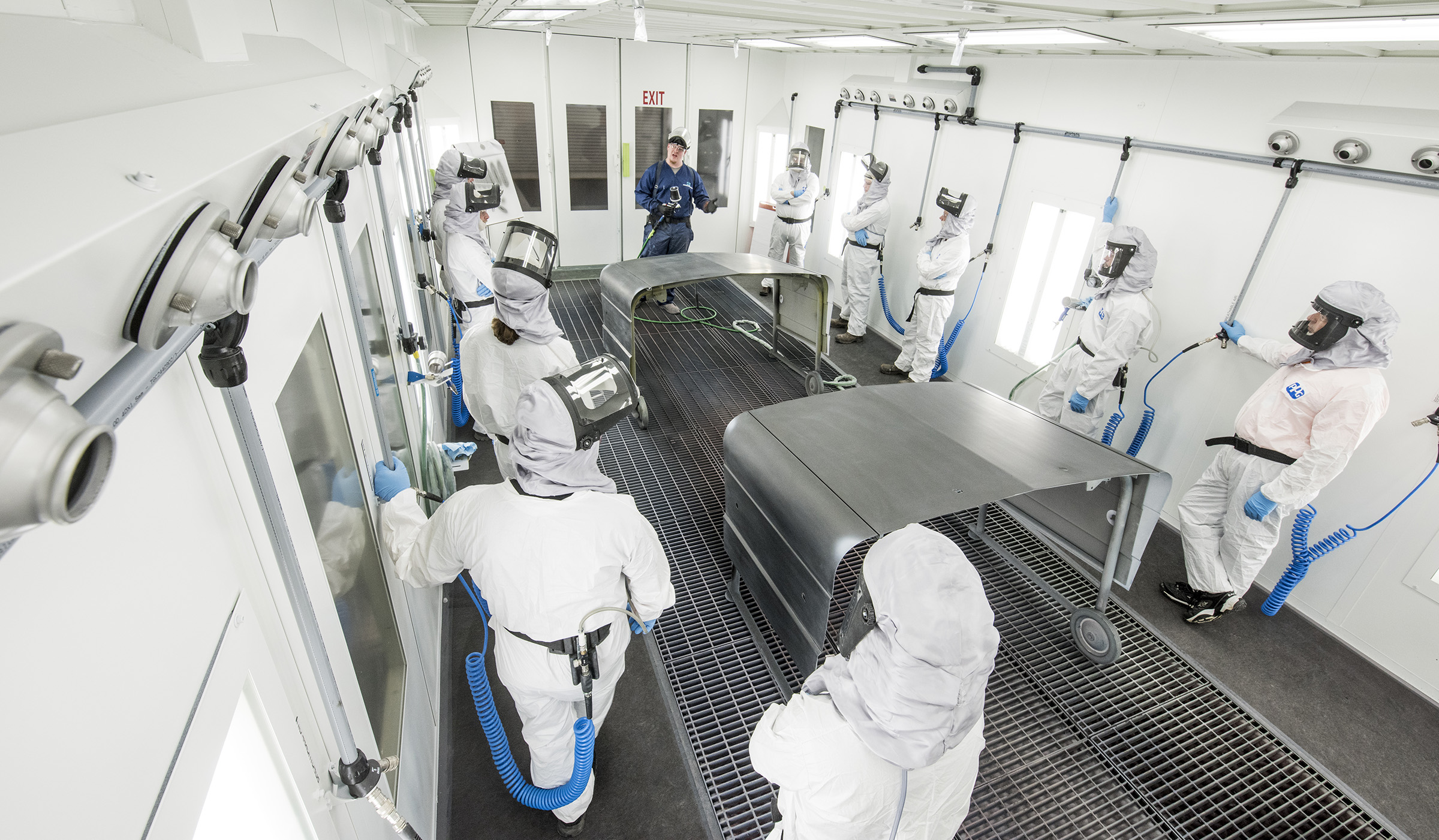 PPG Expands Presence in Argentina with New Automotive Refinish Training Center