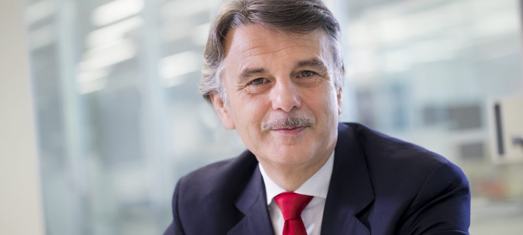 Ralf Speth Appointed as Non-Executive Vice-Chairman of Jaguar Land Rover