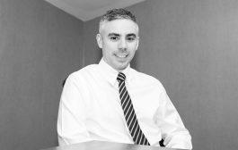 Peter Cross, General Manager, Davanti Tyres