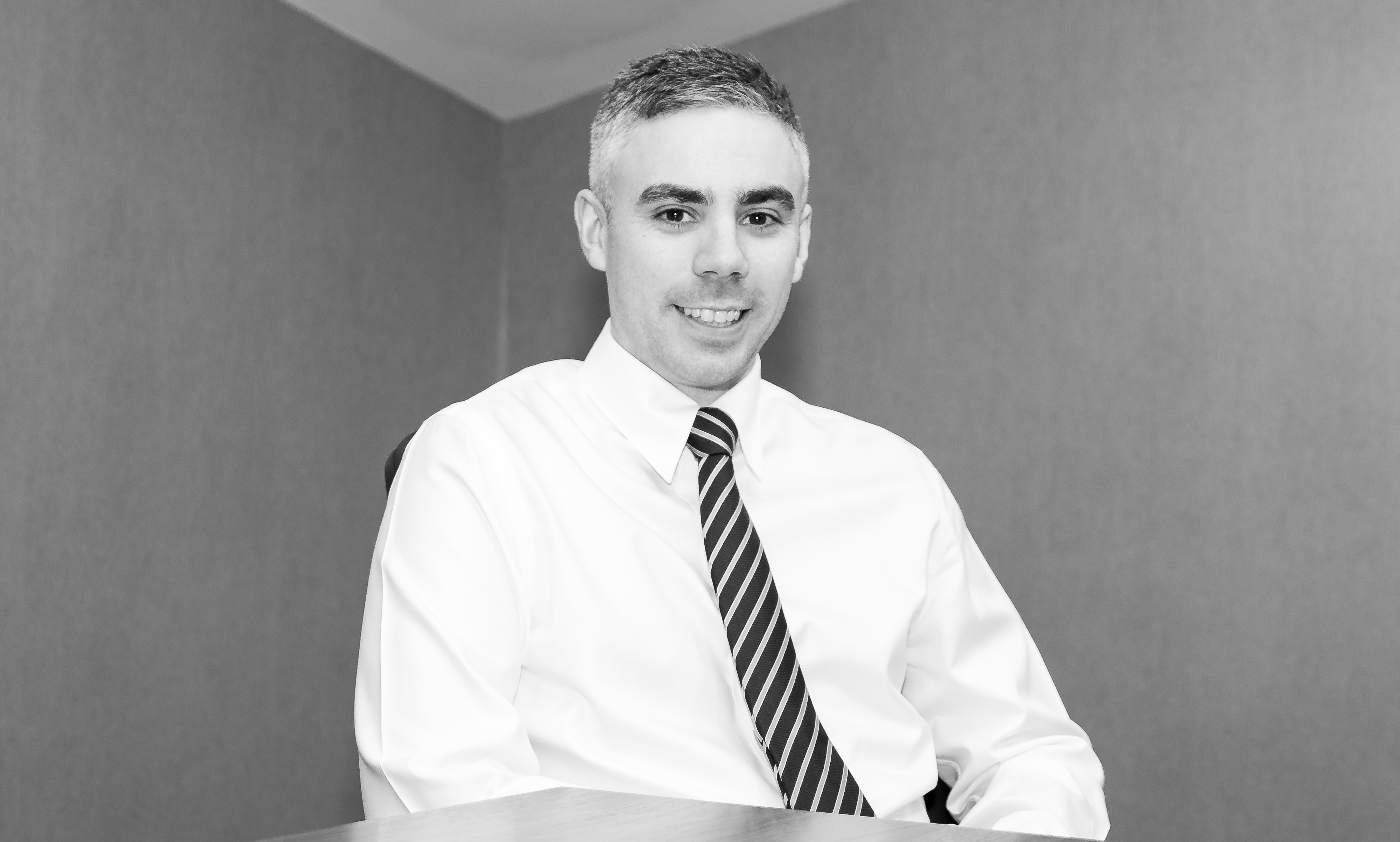 Peter Cross, General Manager, Davanti Tyres