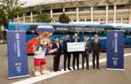 Hyundai Supplies Fleet of 530 Vehicles to FIFA for 2018 World Cup Russia