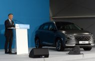 Hyundai Motor Group Reveals 'FCEV Vision 2030'