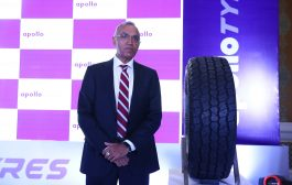 Apollo Tyres to Focus More on SUV segment in Indian Market