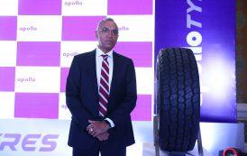Apollo Tyres to Focus More on SUV segment in Indian Market