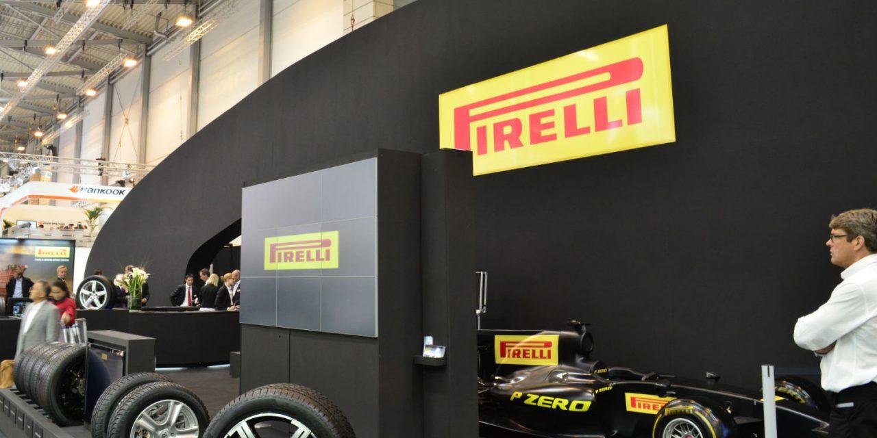 Pirelli Exits from Venezuela