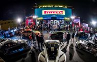Pirelli Promotes Safe Driving Among Women in UAE with Special Event