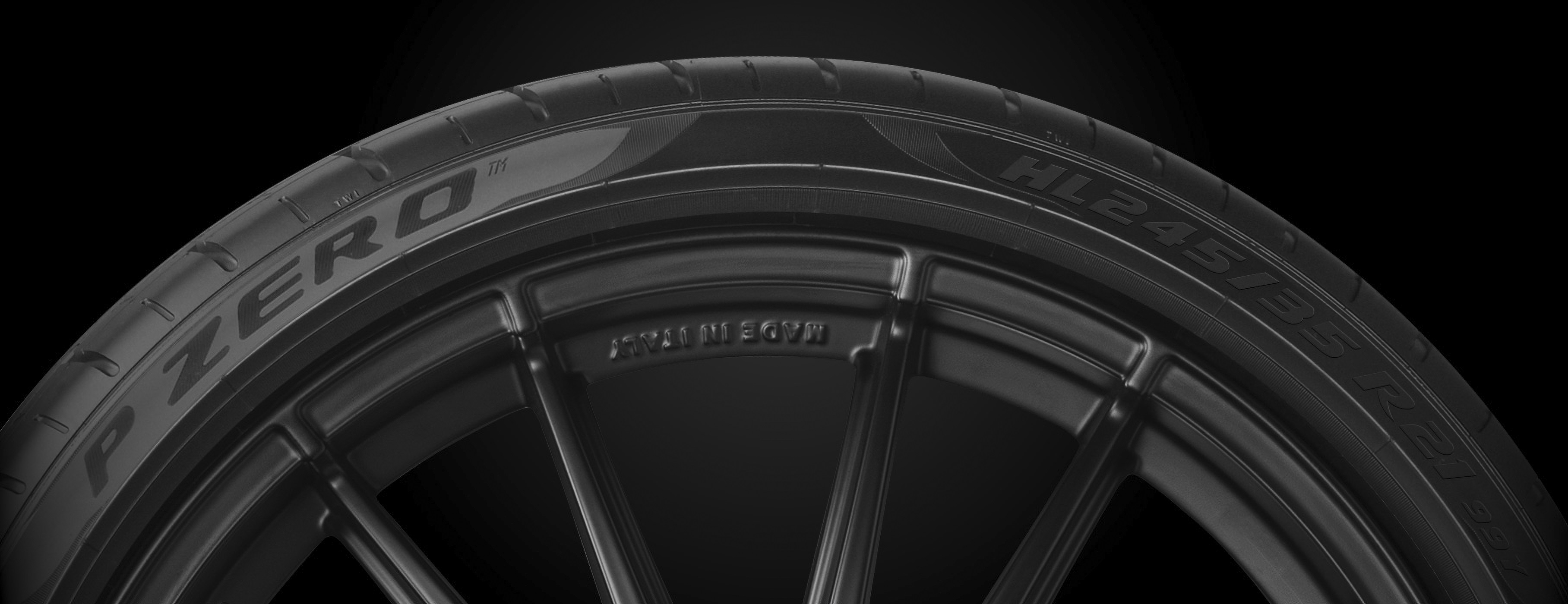 Pirelli launches its first tyre with the new 'hl' high load marking for electric or hybrid cars and suvs