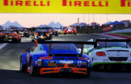 Pirelli Pairs up with CARS franchise to bring World Challenge Series to Project CARS 2 game