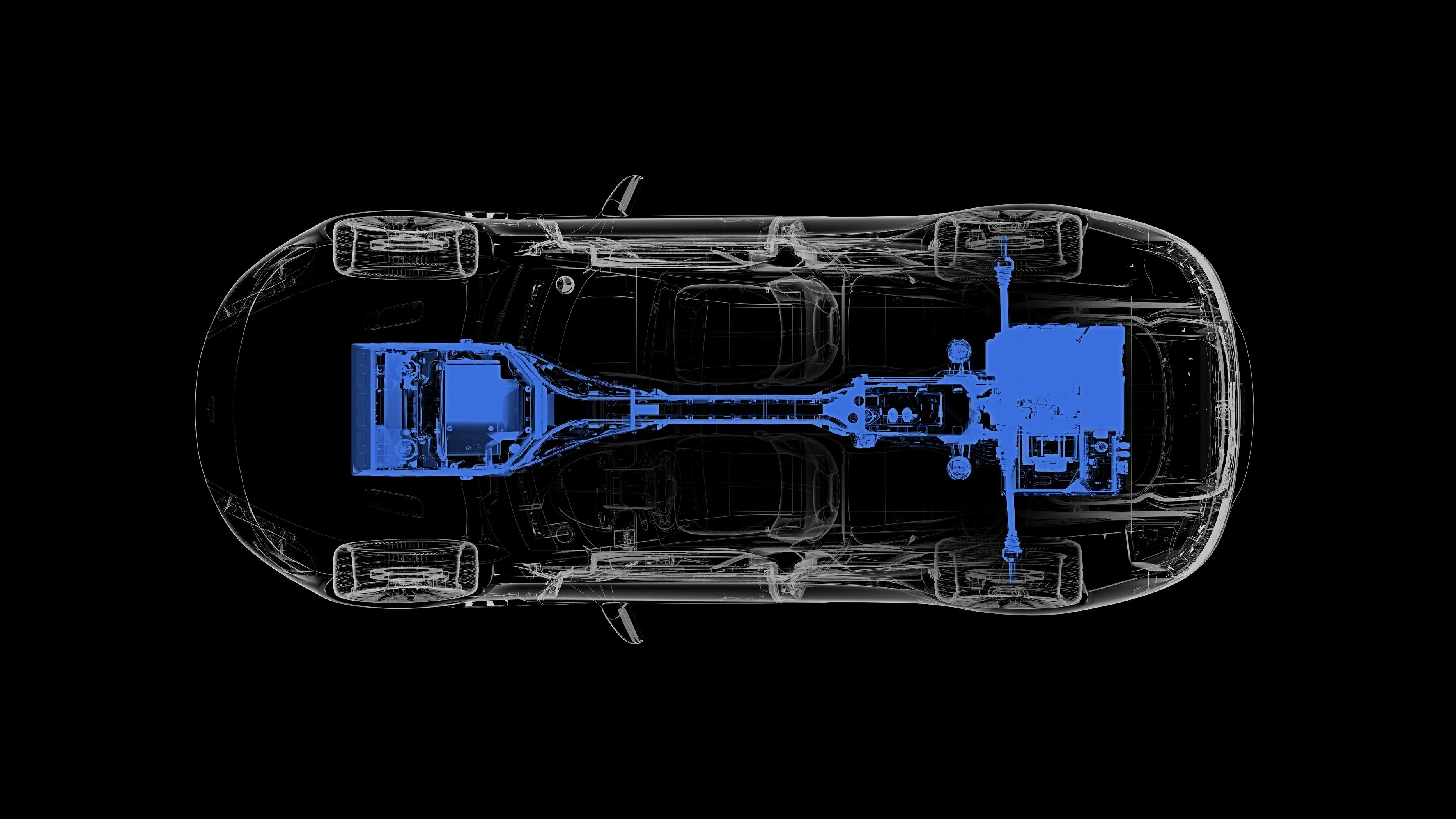 Pirelli Bags OE Fitment for Aston Martin Rapide E