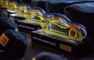 Pirelli Honors Nine Suppliers with 2019 Supplier Awards