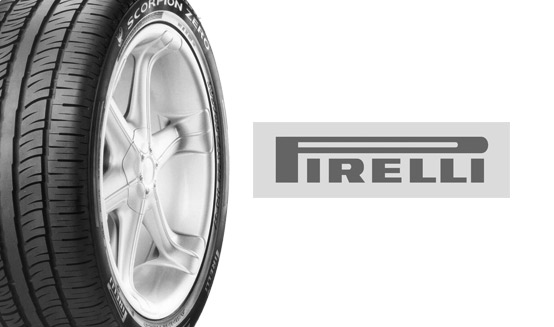 Pirelli Rebrands Industrial Tire Unit as 'Prometeon Tyre'