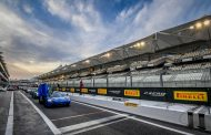 YAS MARINA CIRCUIT AND PIRELLI EXTEND LONG-TERM PARTNERSHIP