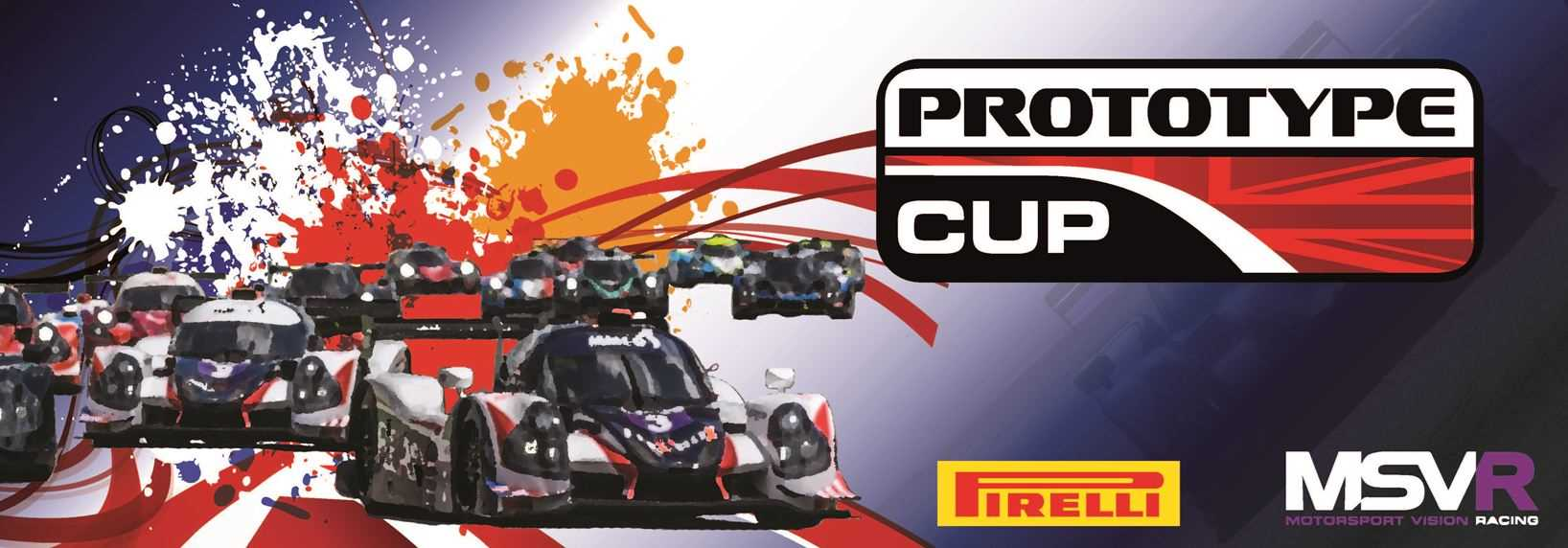 Pirelli Chosen as Sole Supplier for Prototype Cup
