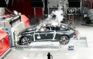 Polestar 1 Crash Test Proves that Carbon Fiber Bodies can Tolerate Collisions Well