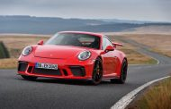 Porsche Most Attractive Brand for US Customers for 13th Straight Year