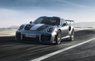 Porsche Opts for Dunlop Tyre as OE for 911 GT2 RS