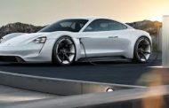 Porsche Announces Fast Charger Network For US