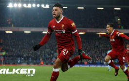 Falken Creates Waves with Liverpool FC video